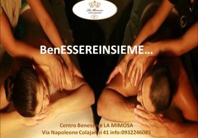 Agenzia/operatore Turistico La Mimosa Istituto Di Estetica Avanzata